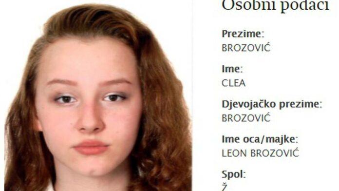 Clea Brozović