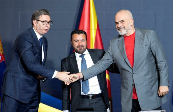 Otvoreni Balkan